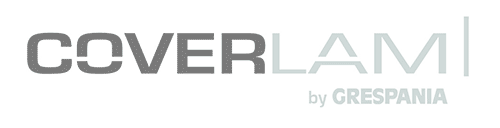 Coverlam by Grespania logo