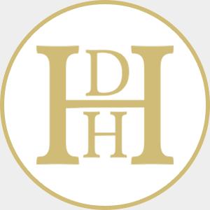 Dower House Hotel Lyme Regis logo