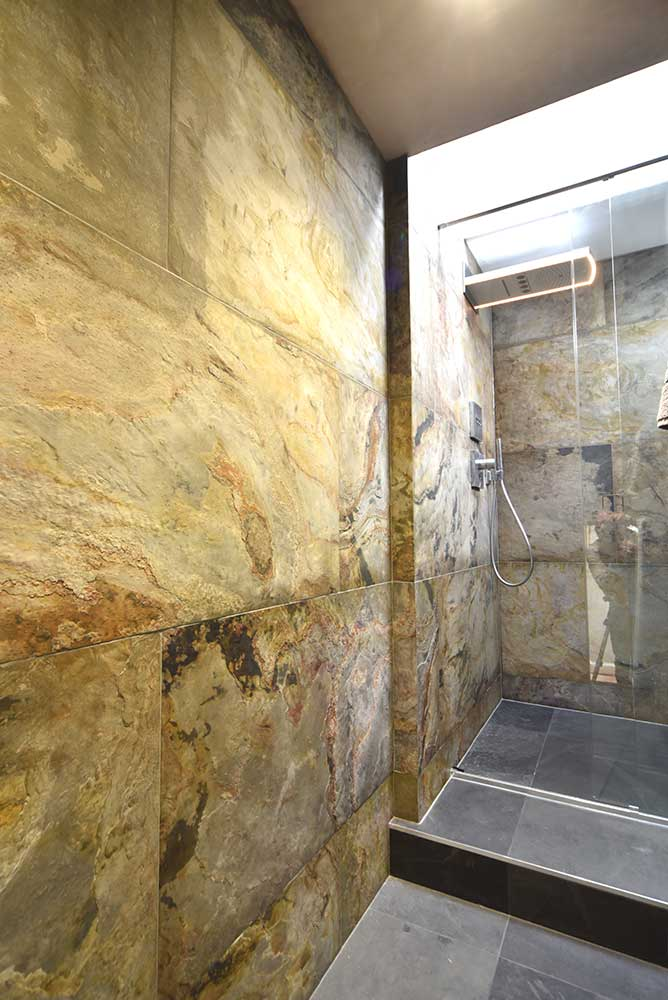 Park House wetroom