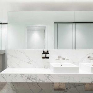 Xtend Barre Bathroom