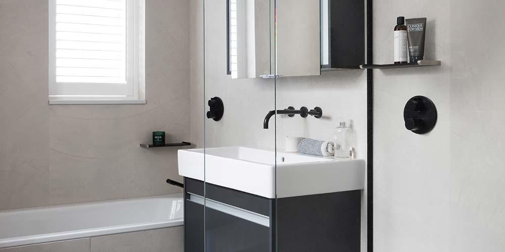Ocean Bathrooms bathroom design