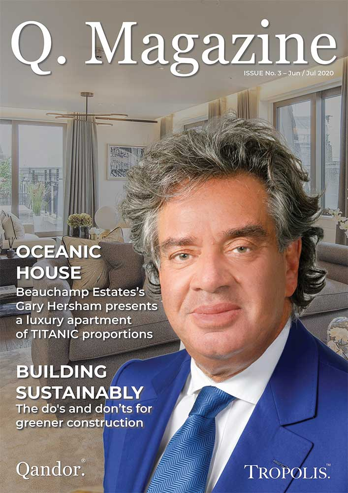 Q Magazine - June & July 2020
