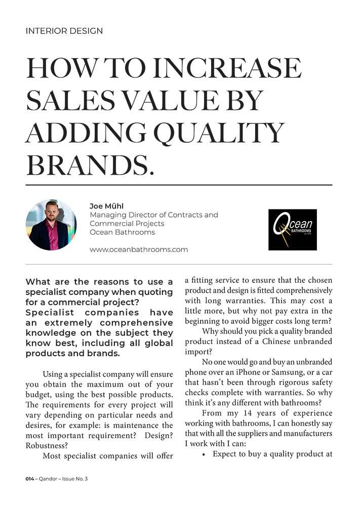 Q Magazine July / July 2020 - page 1