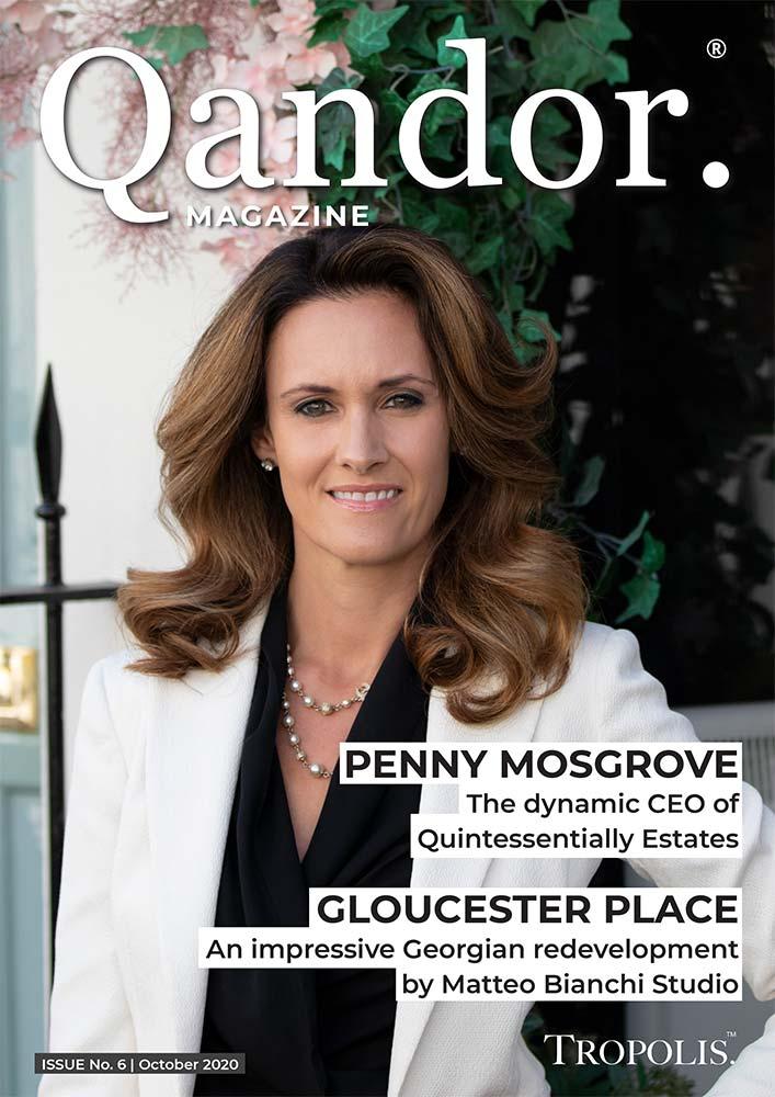 Qandor Magazine October 2020
