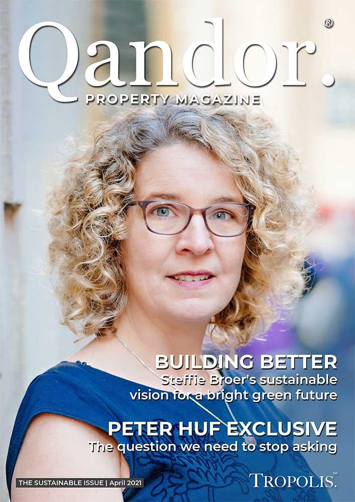 Qandor Property Magazine - April 2021